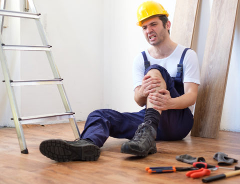 workers compensation personal injury lawsuit in Arizona