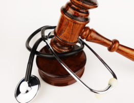 filling a medical malpractice claim in Arizona